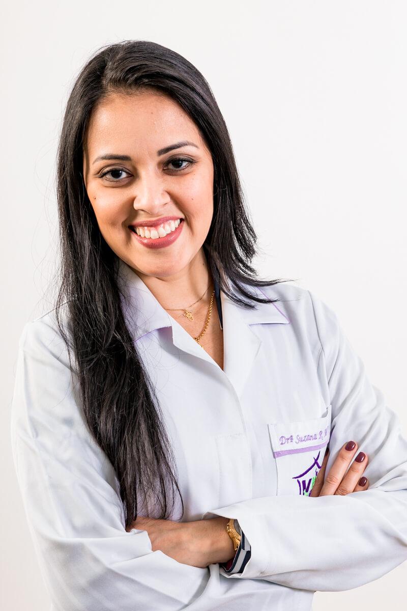 Dr. Suzana